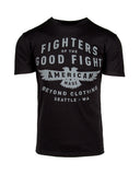 Fighters of The Good Fight Men's Tee - Beyond Clothing USA