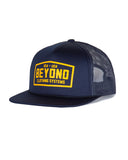 Beyond Trucker Hat