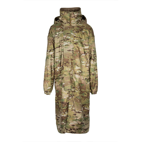 A7 Linebacker Jacket – Multicam