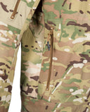 A5 - Rig Light Jacket Multicam