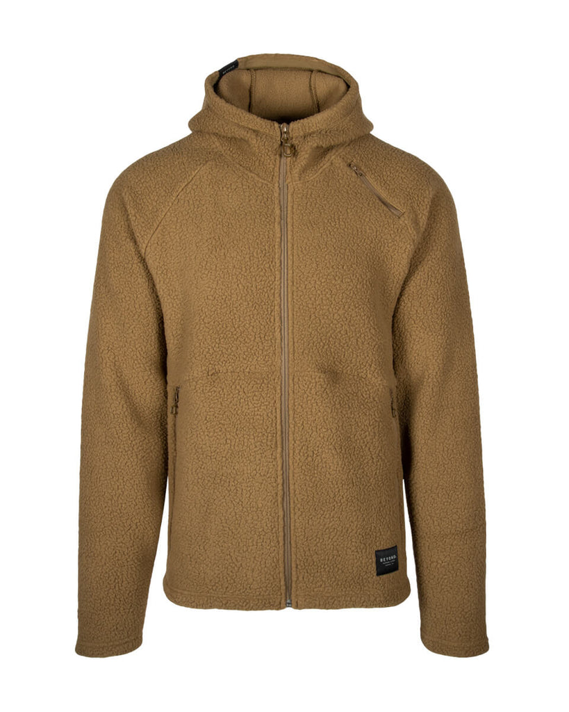 Dawa Sherpa Full-Zip K3 Fleece
