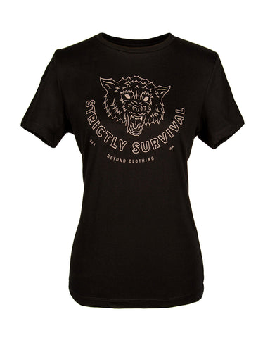 Women's Strictly Survival Tee