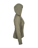 K4 - Women's Ventum Ultralight Hoodie - Beyond Clothing USA