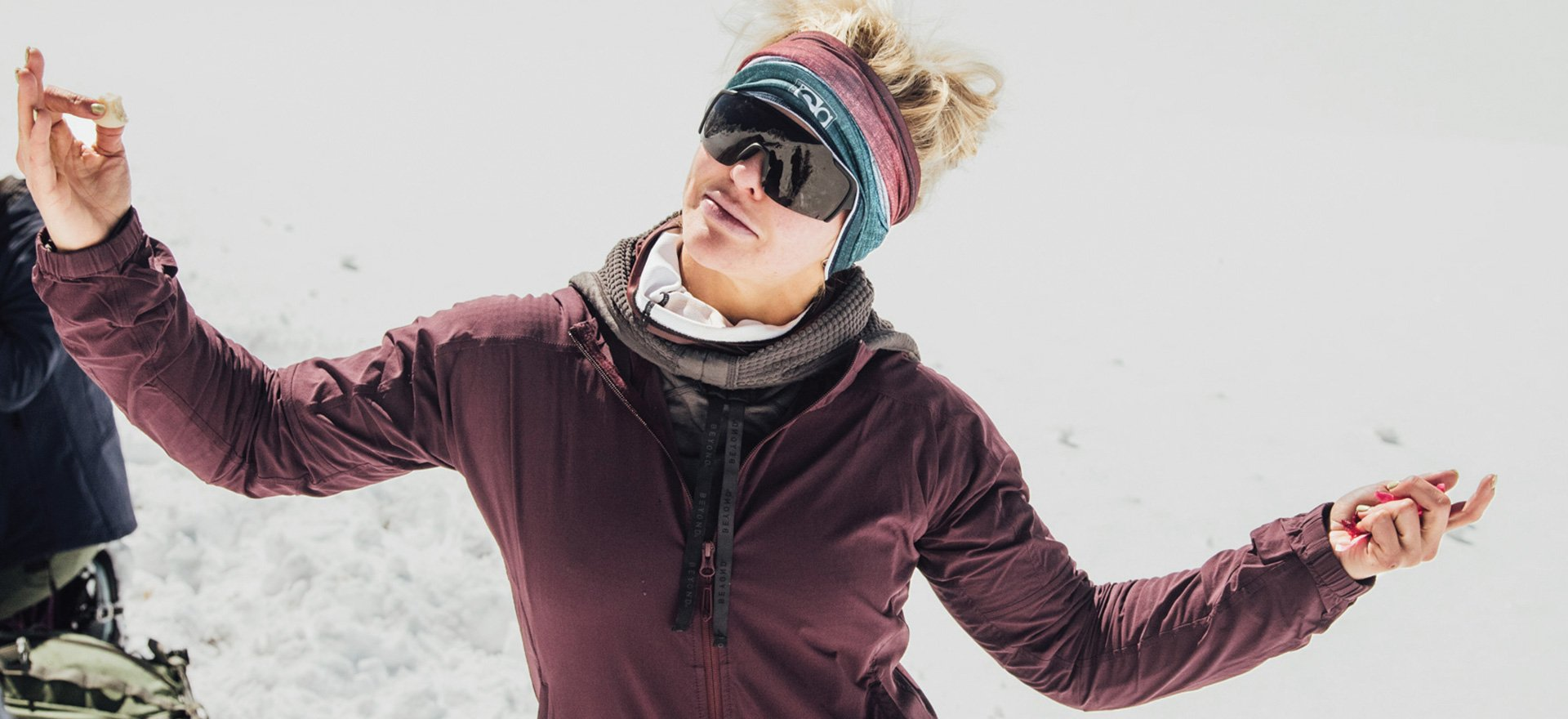 Beyond Clothing - Cold Weather Clothing Systems - Made in