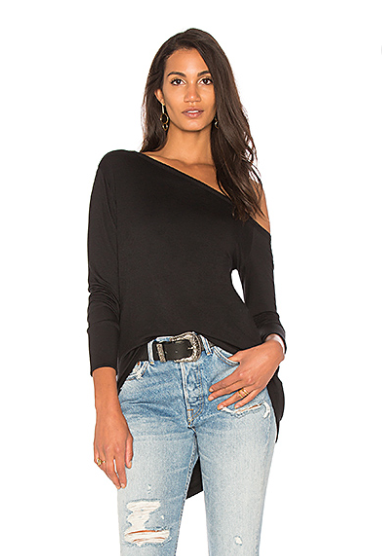 Arlenis Off the Shoulder Top - Balance Everywear