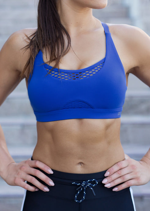 Antigravity Sports Bra - Balance Everywear