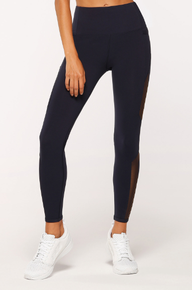 Empower Core F/L Tight - Balance Everywear