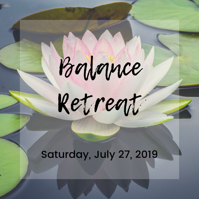 Balance Retreat - Balance Everywear