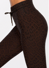 Cheetah Core Ankle Biter Tight - Balance Everywear
