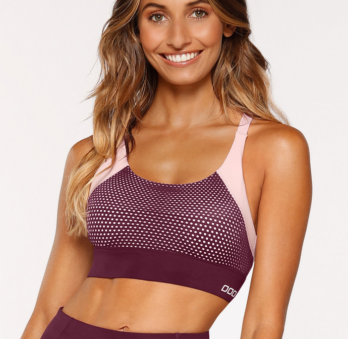 Astoria Sports Bra