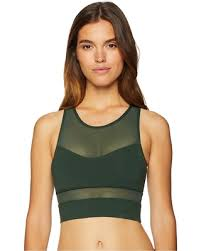 Amelia Sports Bra - Balance Everywear