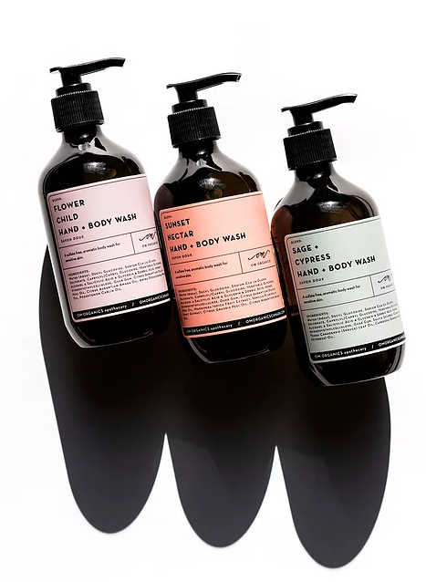 Hand + Body Wash - Balance Everywear