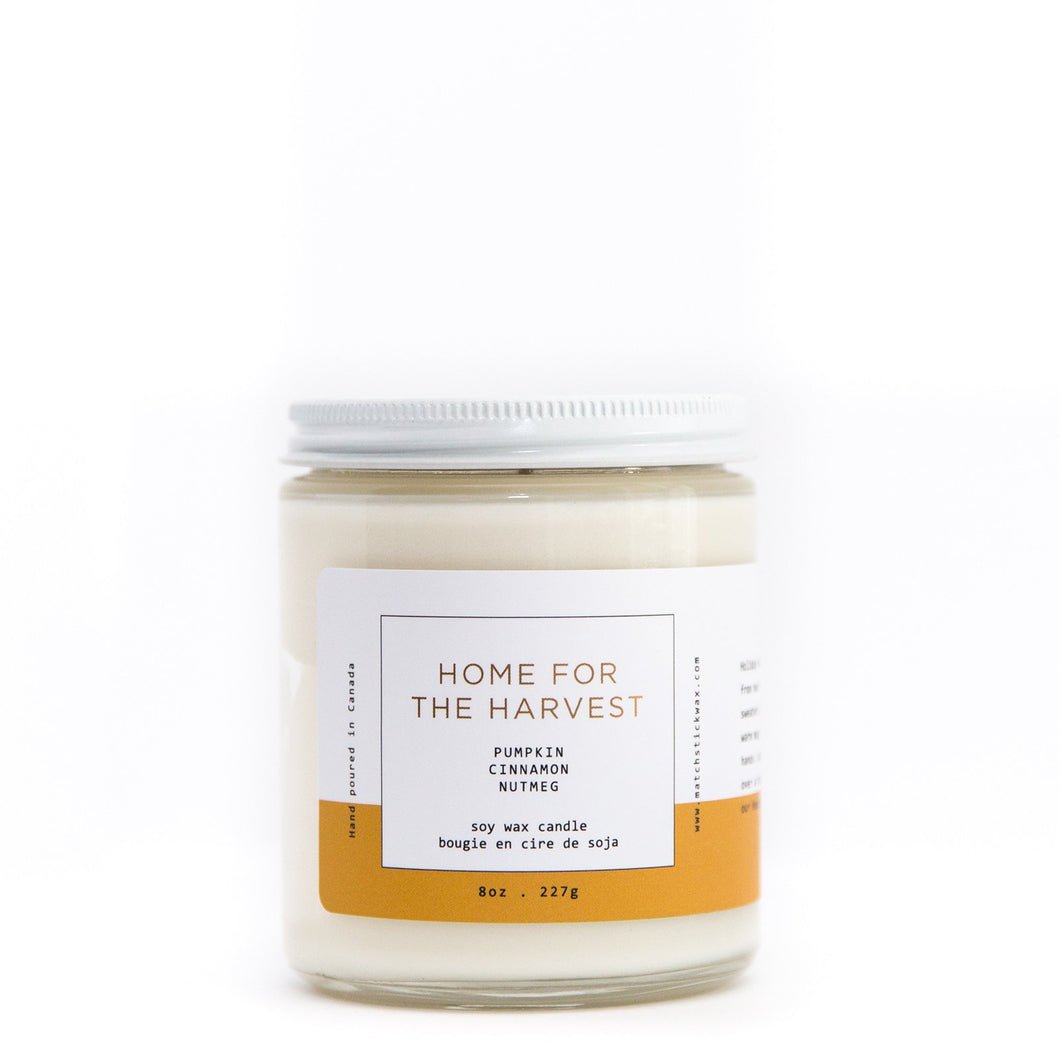 Matchstick Soy Wax Candle - Balance Everywear
