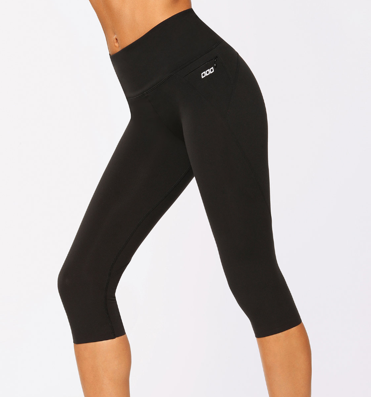 New Amy 3/4 Tight - Balance Everywear