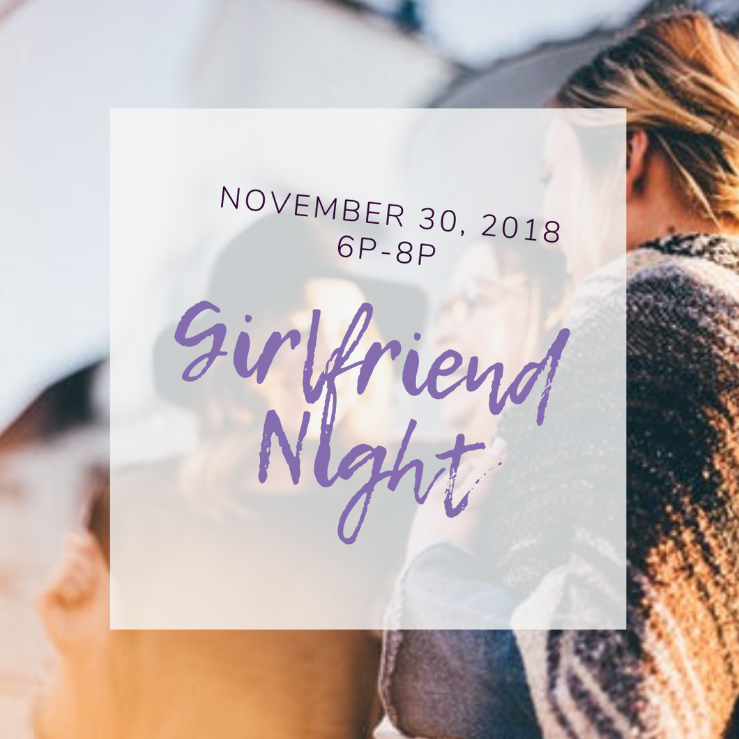 Girlfriend Night - Balance Everywear