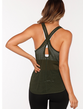 Fast Pace Active Tank - Balance Everywear