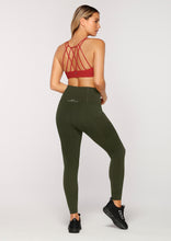 On Fire Sports Bra - Balance Everywear