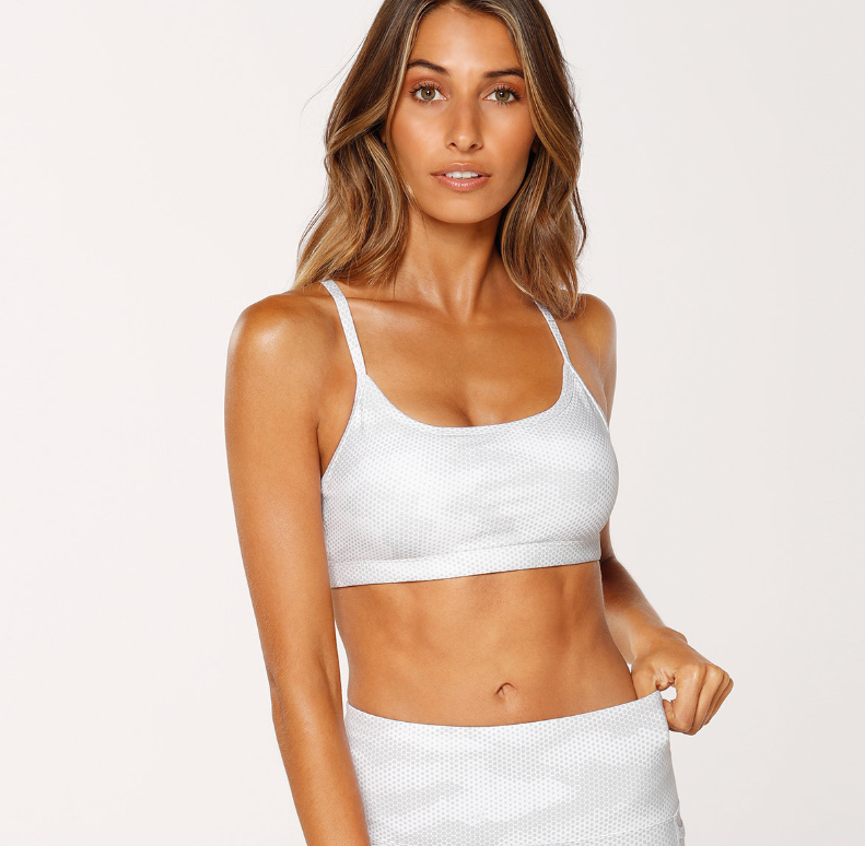 Outlast Sports Bra - Balance Everywear