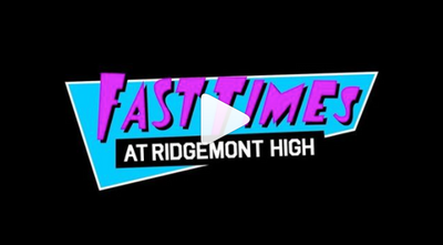 ET: Watch Jennifer Aniston and Brad Pitt Reunite in Trailer for 'Fast Times at Ridgemont High' Table Read
