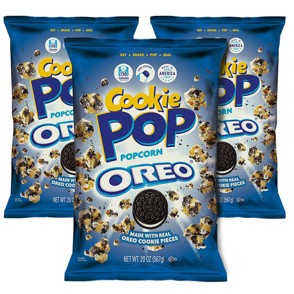 OREO Cookie Pop 20 oz Party Pack