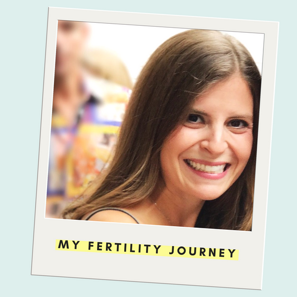 Fertility Journey: Adena Herman