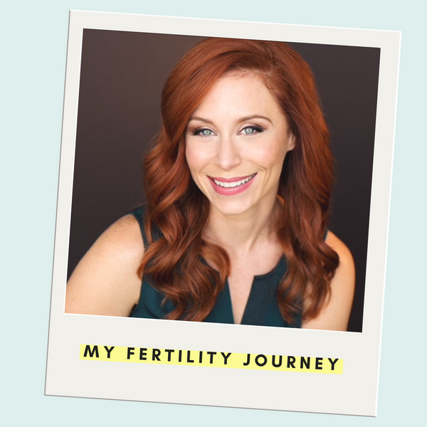 Fertility Journey: Justine Froelker