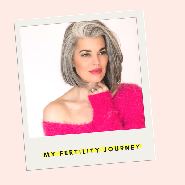 Fertility Journey: Nikol Johnson