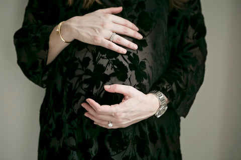 Bump Envy: Strategies for facing pregnancies and babies when trying to conceive