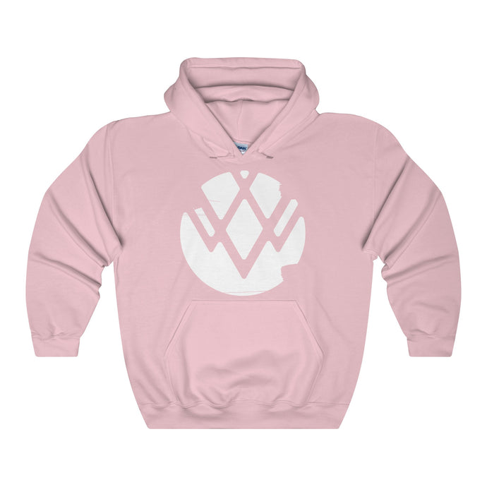 Miyu-chan Edition | Waifu Wednesdays Hoodie (Black / Pink Version)