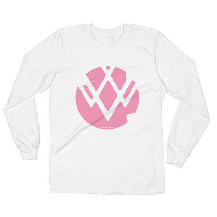 Waifu Wednesdays Summer Blossom Long Sleeve