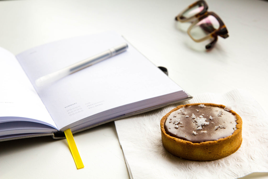 Journaling - what is it and how can it benefit you?