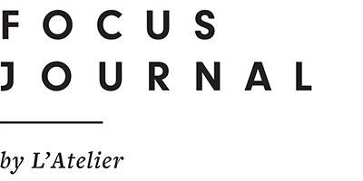 The Focus Journal is an undated daily planner designed to increase productivity, well-being and getting things done.