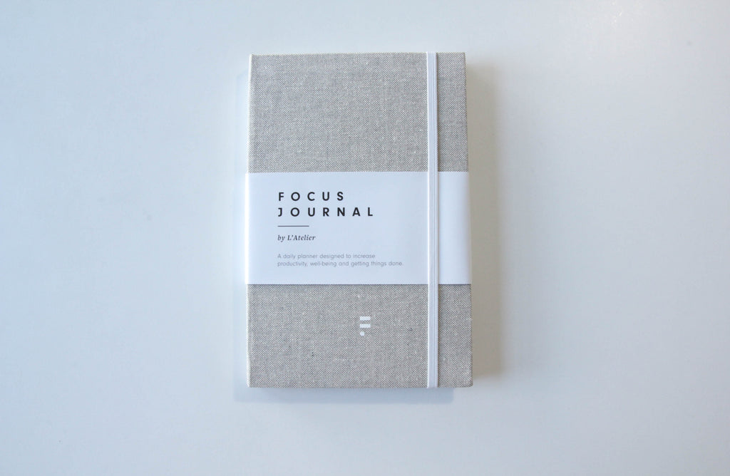 The Focus Journal 2.0