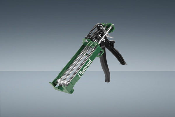 DIAMOND DISPENSING GUN