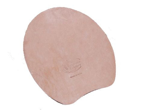 KEYSTONE LEATHER PADS