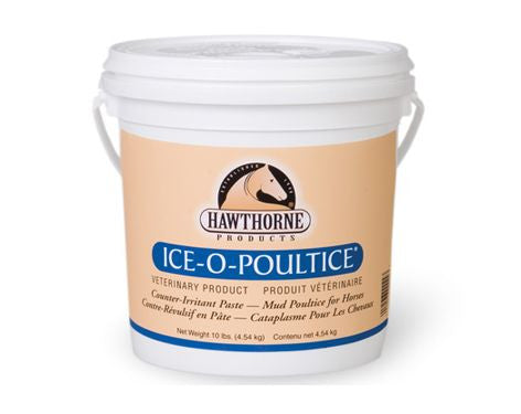 HAWTHORNE ICE-O-POULTICE