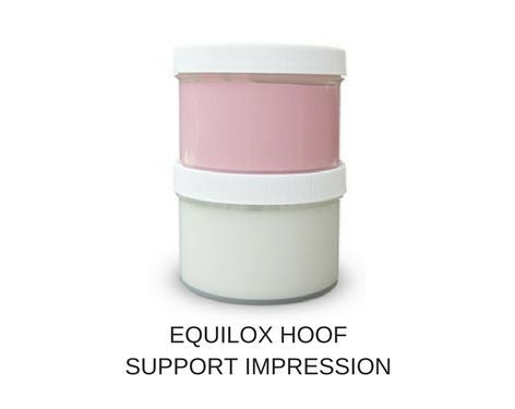 EQUILOX HOOF SUPPORT IMPRESSION