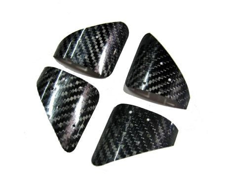 DURAHELL CARBON FIBRE HOOF SUPPORT PATCH
