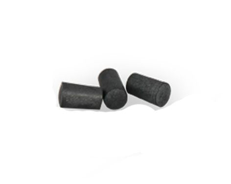 TUNGSTEN PINS 5.1mm