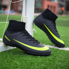 High Ankle Sport Sneakers
