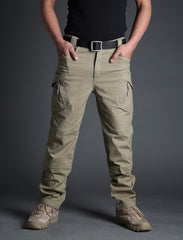 Military Tactical Cargo Pants Casual