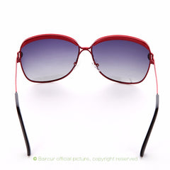 Polarized Ladies Round Sunglasses