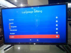 1920*1080P 32 Inch Android Smart LED TV