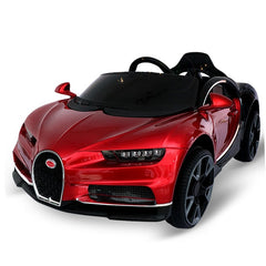 Children Four-wheel Sports Electric Car Toy