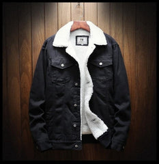 Winter Jean Outerwear Jackets