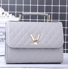 Luxury Small Messenger Women's Shoulder Bag