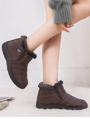 Casual Lightweight Warm Winter Boots