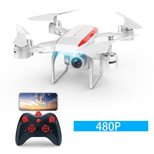 HD Quadcopter Drone