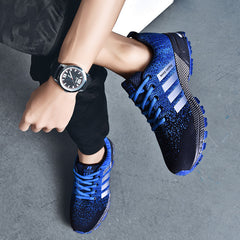 Comfortable Walking Jogging Casual Shoes