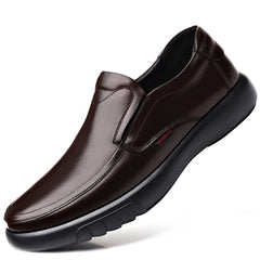 Genuine LeatherLeather Soft Anti-slip Shoes
